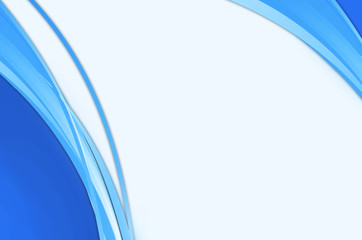 Abstract blue background 8