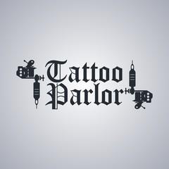 tattoo machine theme