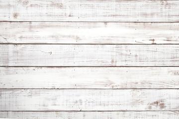 白い木板のテクスチャ背景
