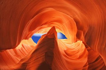 Lower Antelope Canyon, Arizona, USA