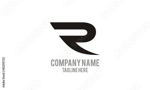 Logo letter r stock image and royalty free vector files on fotolia logo letter r altavistaventures Images