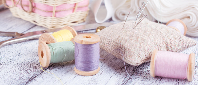 Tools for sewing and crafts equipment