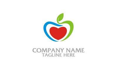 Logo Vector Editable Simple Elegant