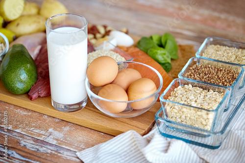 Диетическое питание при панкреатите, таблица продуктов