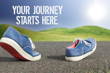 Your journey starts here.