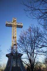 Croix du Mon-Royal