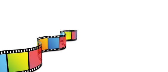 rullino, pellicola, cinema, regia