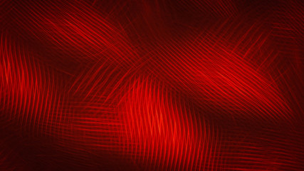 Abstract red sharp background