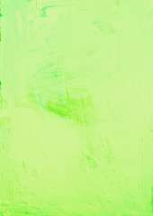 art abstract light green color texture background