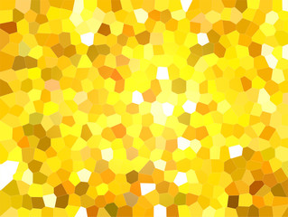 Triangles blur art abstract background