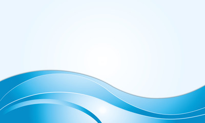 Abstract blue background 15