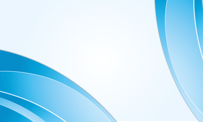 Abstract blue background 14