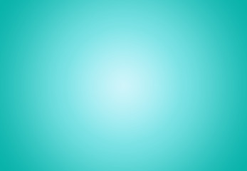Smooth Turquoise with Black vignette Studio well use