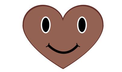 Vector heart 13