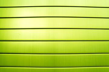 grüner Metall Hintergrund