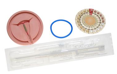 Verhütungsmittel: Pille - Spirale - Vaginalring - Verhütungsspri