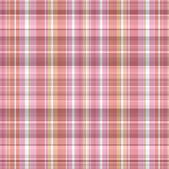 Checkered seamless pattern