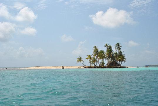 Das Paradies San Blas 2