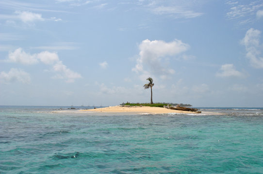 Das Paradies San Blas 1