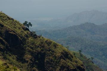 Nuwara Eliya, Sri Lanka Hill Country