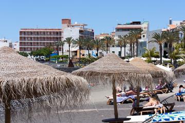 Spiaggia San Juan, Tenerife - Isole Canarie