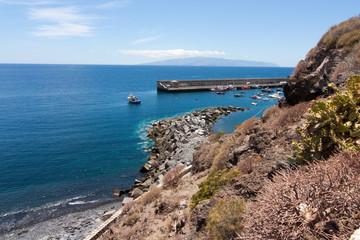 San Juan, Tenerife - Isole Canarie