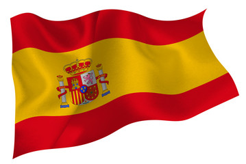 スペイン  国旗 旗