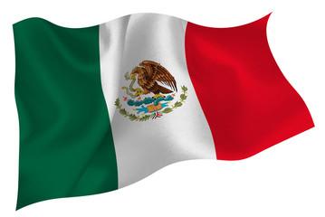メキシコ  国旗 旗