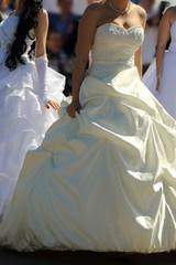 the parade of brides