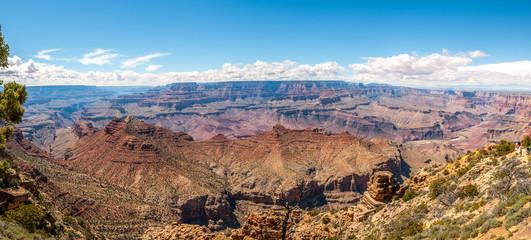 Grand Canyon - Panoramic Desert View