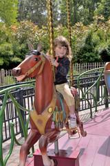 chevaux de bois