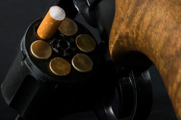 Danger tabagisme