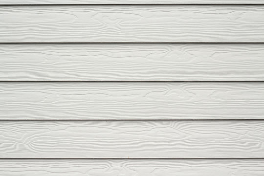 White wooden panels texture