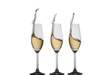 Champagne Dance