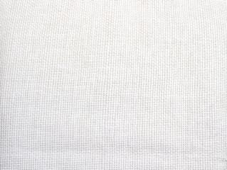Texture of light linen fabric