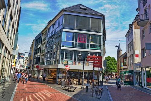 Einkaufspassage Köln