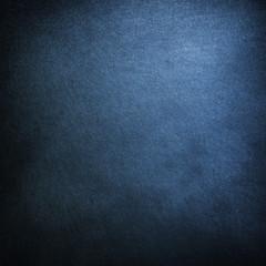 abstract blue background of elegant dark blue vintage grunge background