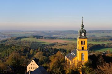 St. Petri Augustusburg