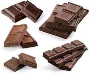 Candy Bar, Chocolate, White Chocolate.