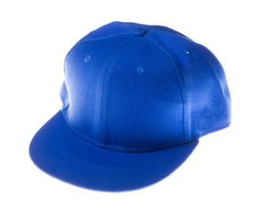 baseball cap  on white background.
