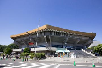 Poster Stadion 日本武道館