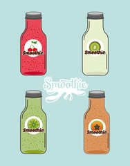 smoothie product