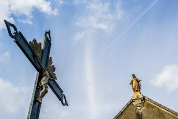 Chapelle Notre-Dame-de-Bel-Air à Tarare