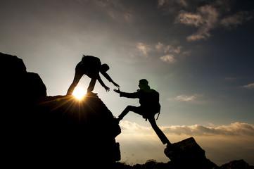 dağcı yardım eli&dağcılık faaliyetleri