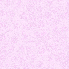 soft pink background with white sponge texture