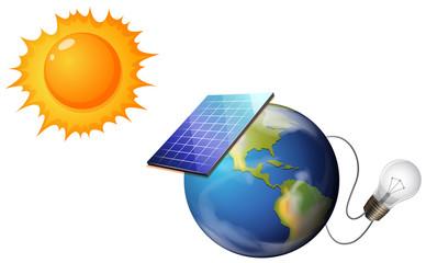 Solar concept