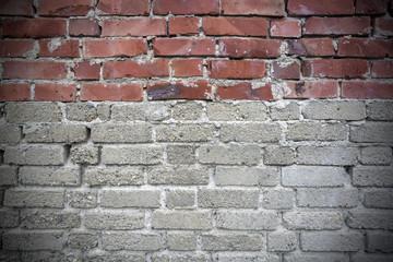Hintergrund  Steinmauer