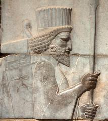 Persépolis - Soldat Perse