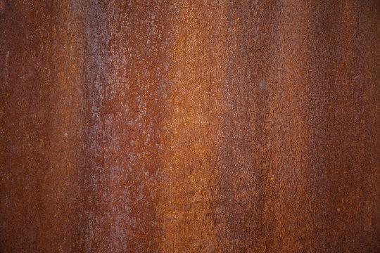 metal rust background