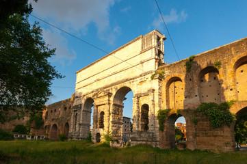 Roma Porta Maggiore